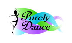 Purely Dance Logo